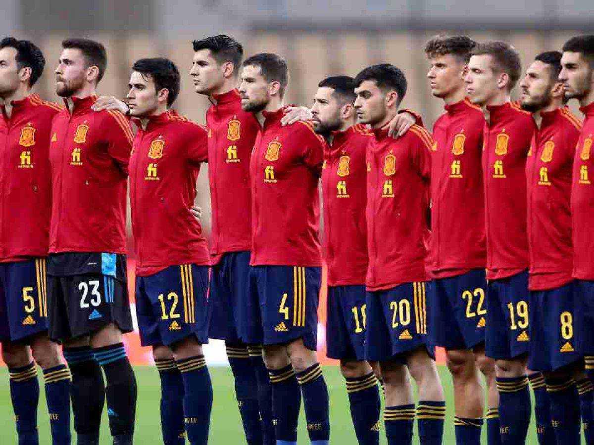 Semifinale Nations League: che partita sarà Italia-Spagna?