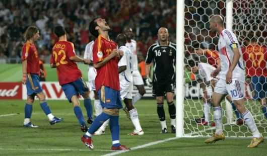 Nations League: i precedenti di Italia-Belgio e Spagna-Francia