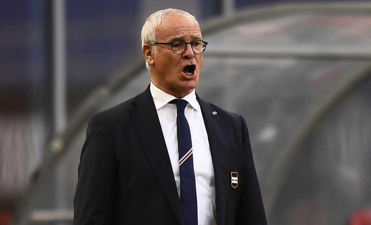 Claudio Ranieri: ritorno in Inghilterra al Watford