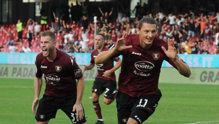 Milan, Djuric 6 anni dopo: dalla Juve alla Salernitana