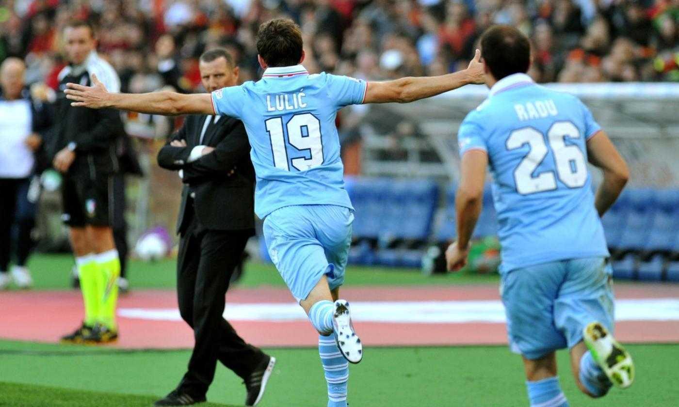 Stefan Radu, l'ultima bandiera della Lazio
