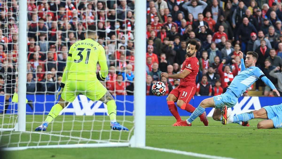 Premier League giornata 7: pari tra Liverpool e Man. City